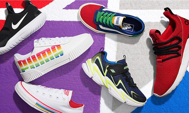 Inside The Call: Famous Footwear Sees Hit From Back-To-School Weakness