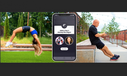 Nfinity And Famer Debut Virtual Interactive Training App