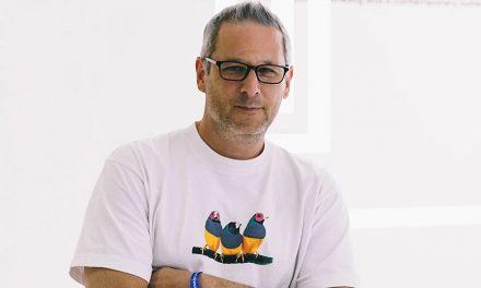Shopify Hires Former Adidas Exec Jon Wexler