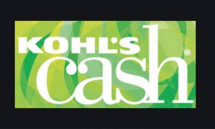 Kohl's Rolls Out New Loyalty Program