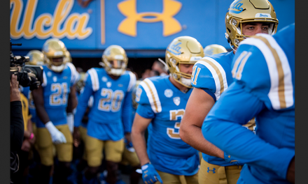 UCLA's Under Armour Lawsuit Moves To State Court