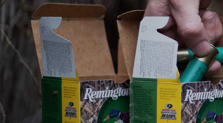 Remington Lines Up Bid For Ammunition Business