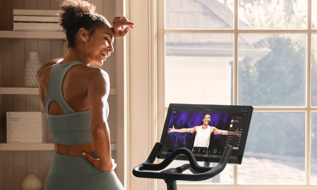 Peloton Crushes Q4 Results, Sees Continued Hyper-Growth