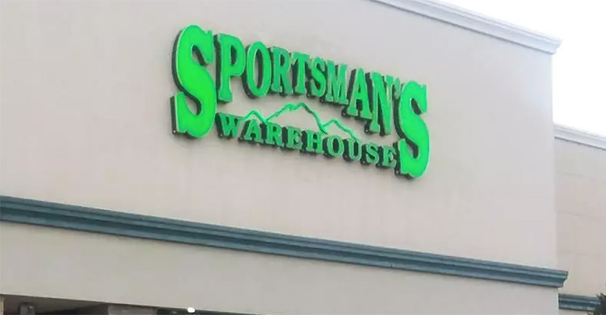 Sportsman's Warehouse To Open In Chambersburg, PA
