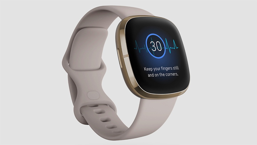 Fitbit Receives Regulatory Clearance For ECG App To Identify Atrial Fibrillation (AFib)