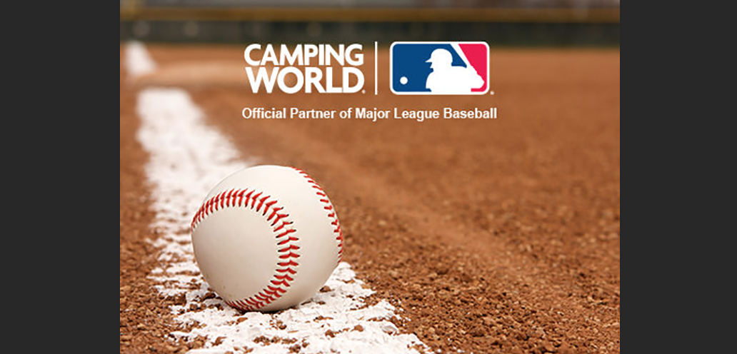 Camping World Becomes Presenting Sponsor Of MLB National League Championship Series