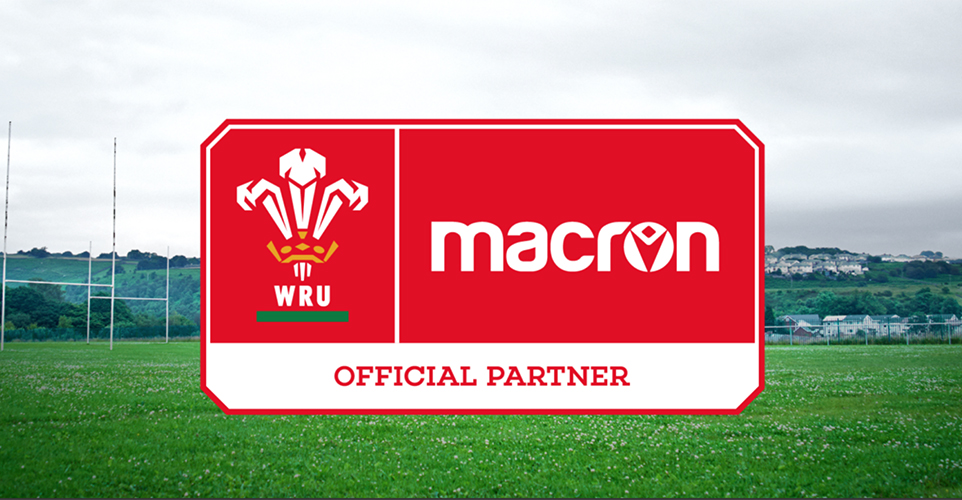 Macron Replaces Under Armour As Welsh Rugby Sponsor