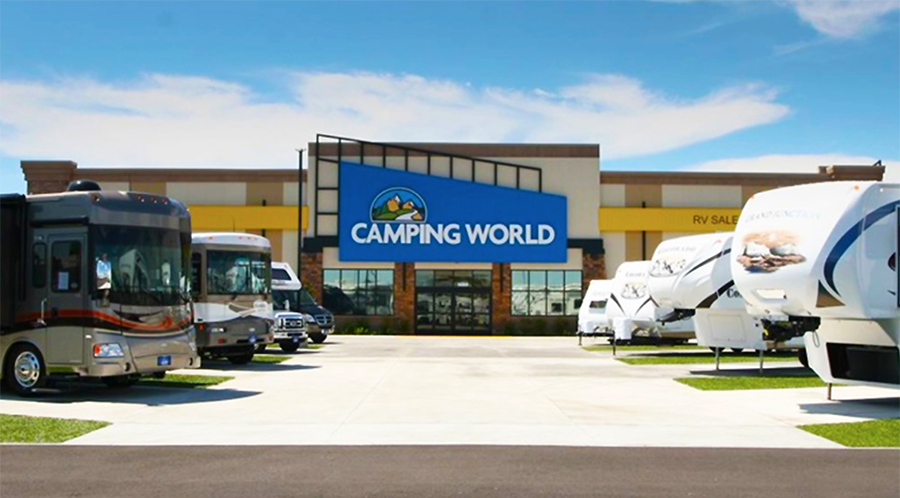 Camping World Announces 75 Percent Increase In Special Quarterly Dividend