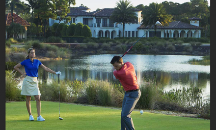 U.S. Golf Equipment Sales For August Up Nearly 32 Percent