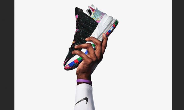 Inside The Call: Nike's Q1 Sales Recover From Coronavirus Slide