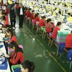 CBP Blocks Shipments Of Products From Xinjiang Uyghur Autonomous Region