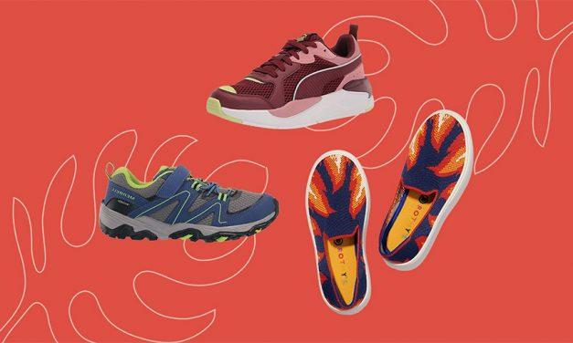 Footwear Sales Drop In August, Reports NPD