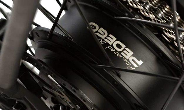 Recall: Pedego Electric Bikes