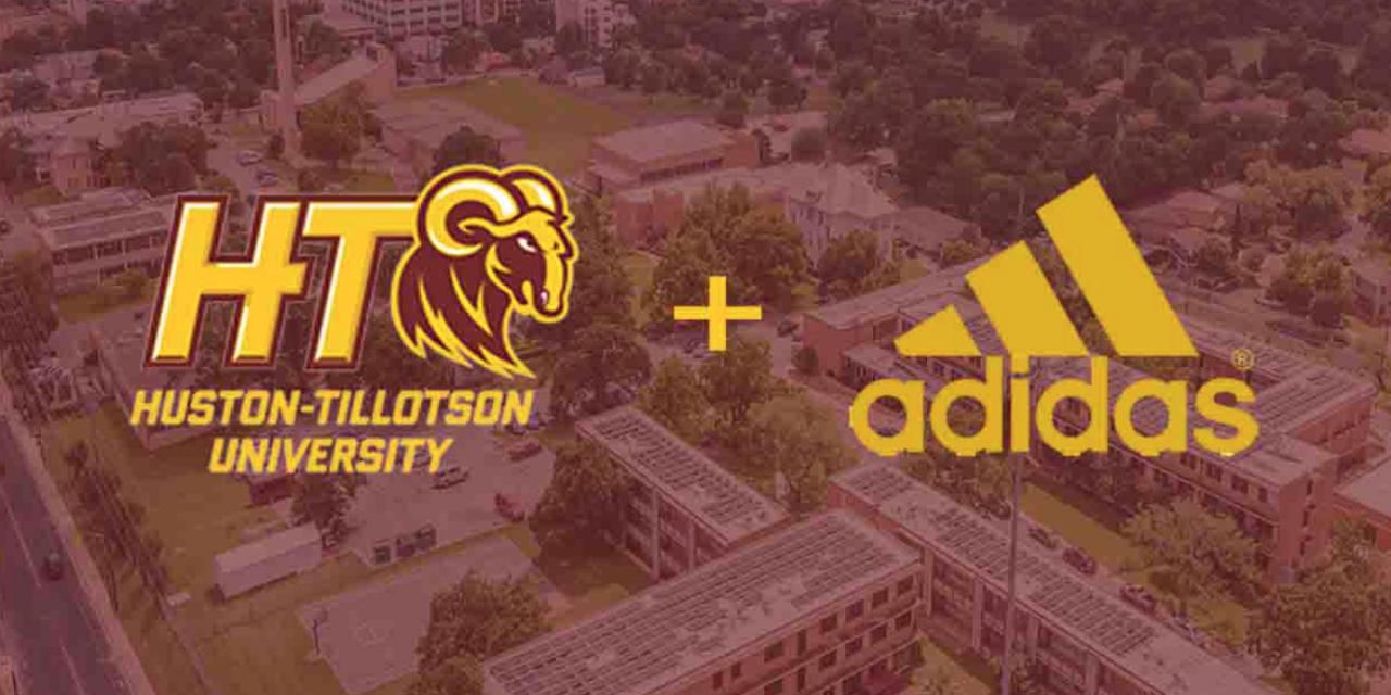 Adidas Renews Partnership With Huston-Tillotson