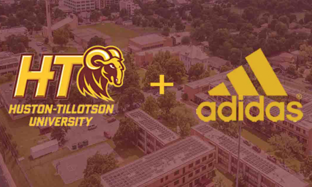 Adidas Renews Partnership With Huston-Tillotson