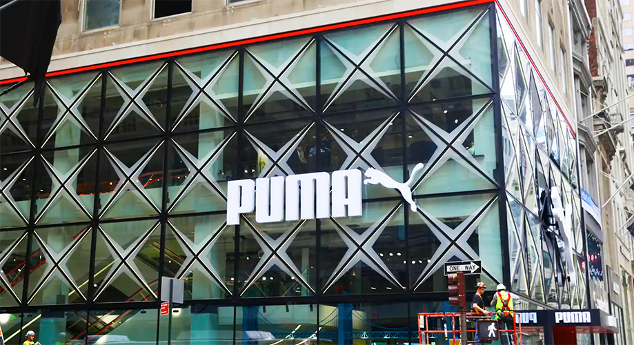 Puma North America's CEO Talks Benefits Of Digital Shift