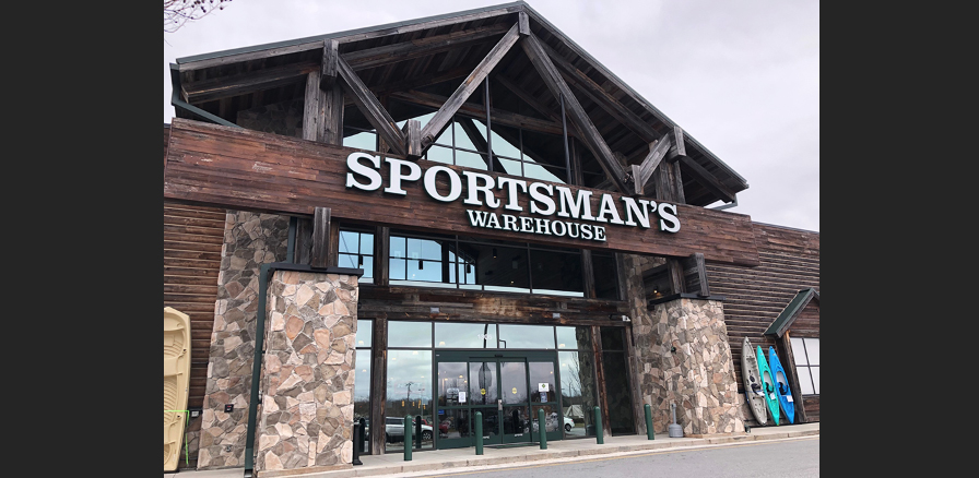 Sportsman's Warehouse Acquires Two More Field & Stream Stores