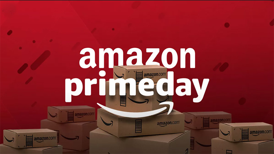 Amazon Prime Day Set For October 13 And 14