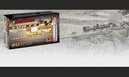 Sierra Bullets To Acquire Assets Of Barnes Bullets