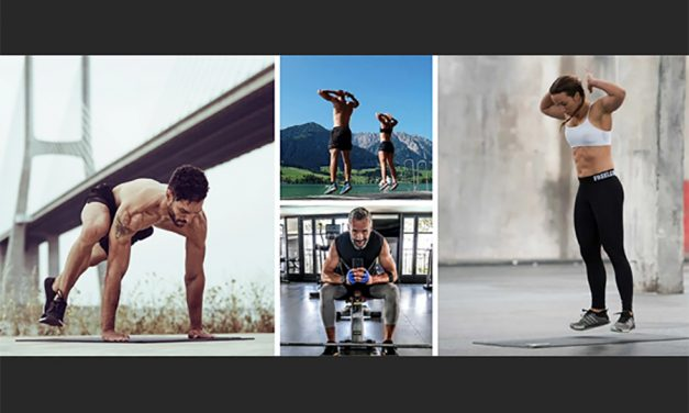 AI-Powered Fitness App Freeletics Secures $25 Million In Funding