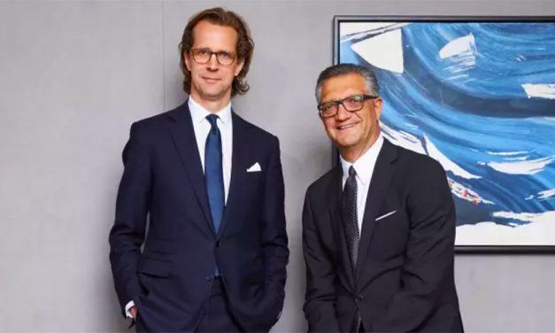 PVH Appoints New CEO