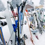 SIA 2020/21 Winter Consumer Highlights Report: The Impact Of COVID-19 On Snowsports