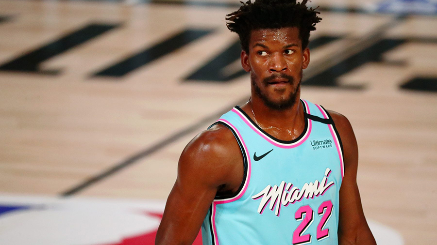 Report: Lululemon May Sign Jimmy Butler