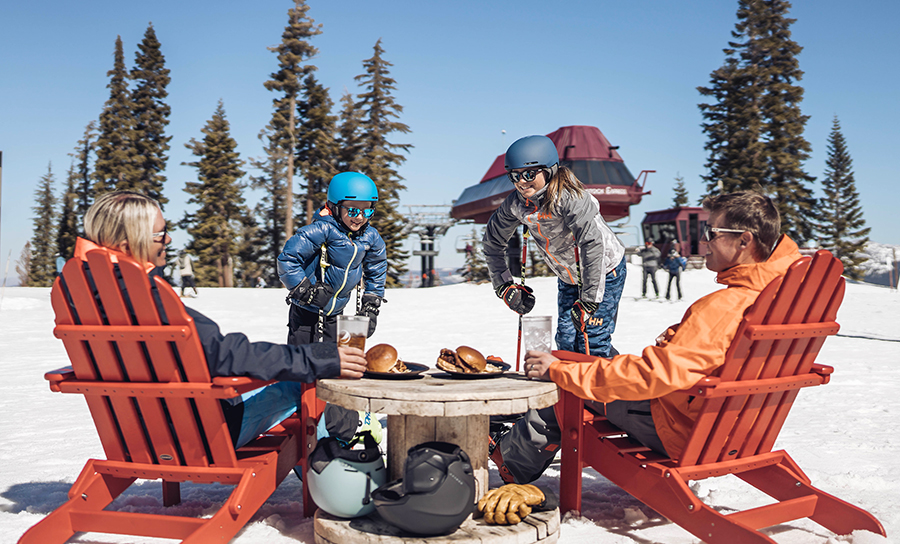 Vail Resorts And PepsiCo Renew + Expand Distribution; Sustainability Initiative
