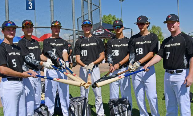 America's Best Travel Ball Players To Compete In Wilson Premier Classic
