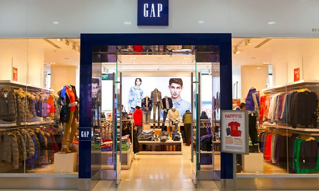 Gap Inc. Expands Loyalty Program Across Banners