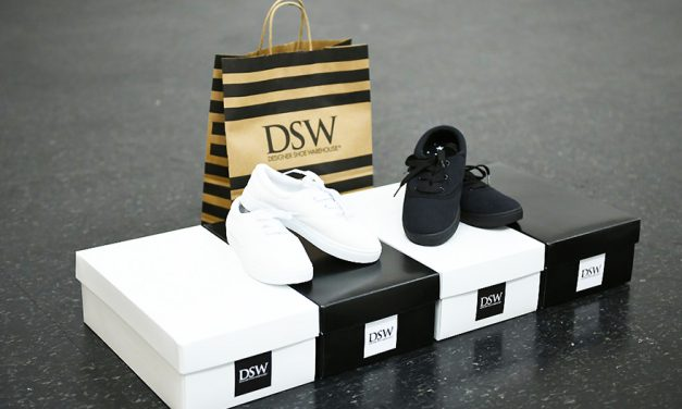 """DSW To Be Converted Into """"Go-To Sneaker Headquarters"""""""