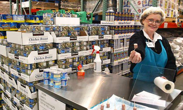 Costco's Q4 Profits Climb 27 Percent