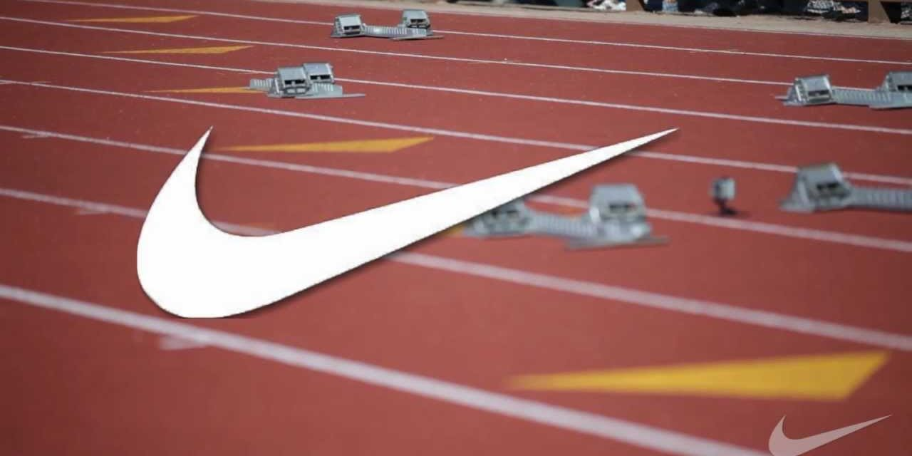 Report: Nike's Track & Field Chief Steps Down