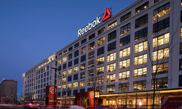 Reebok Appoints VP, Creative Direction