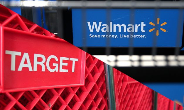 Walmart, Target To Hold Sales Events Timed With Amazon Prime Day