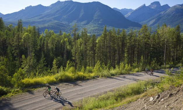 TransRockies Launches New Gravel Stage Race In British Columbia