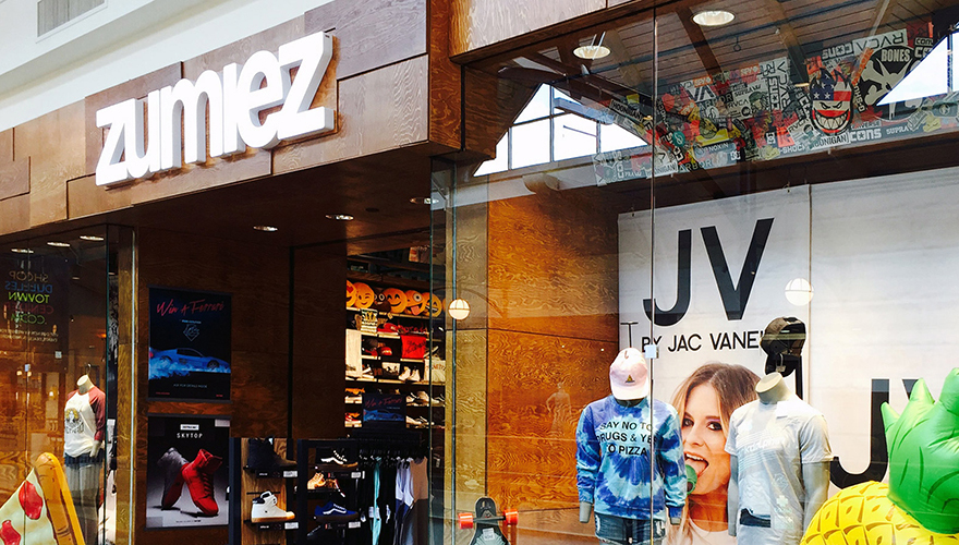 Zumiez Inc. Shows Market How To Manage Through A Pandemic; Shares Surge Double Digits