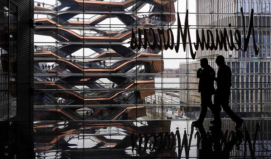 S&P Sees Slow Recovery Ahead For Neiman Marcus