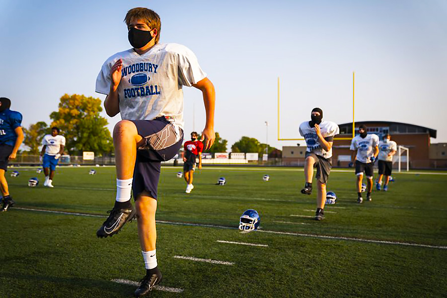 Youth Sports' Rocky Road To Recovery