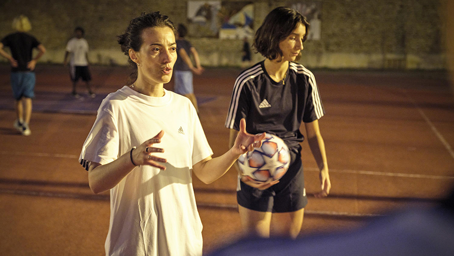 Adidas Launches Football Collective