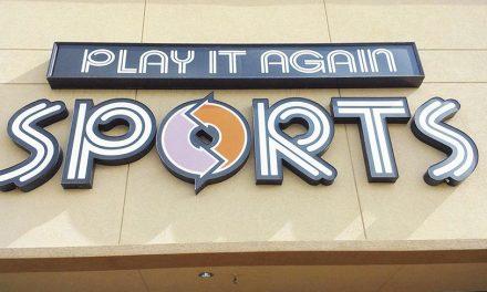 Play It Again Sports' Q3 Profits Improve Slightly