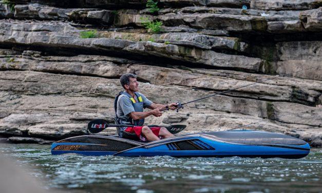 Tough As Nails: The Apex Watercraft Tyr Fishing Kayak