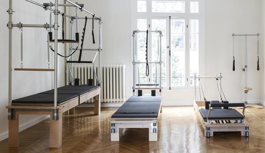 Casa Pilates Equipment Opens First Showroom; Retail Location
