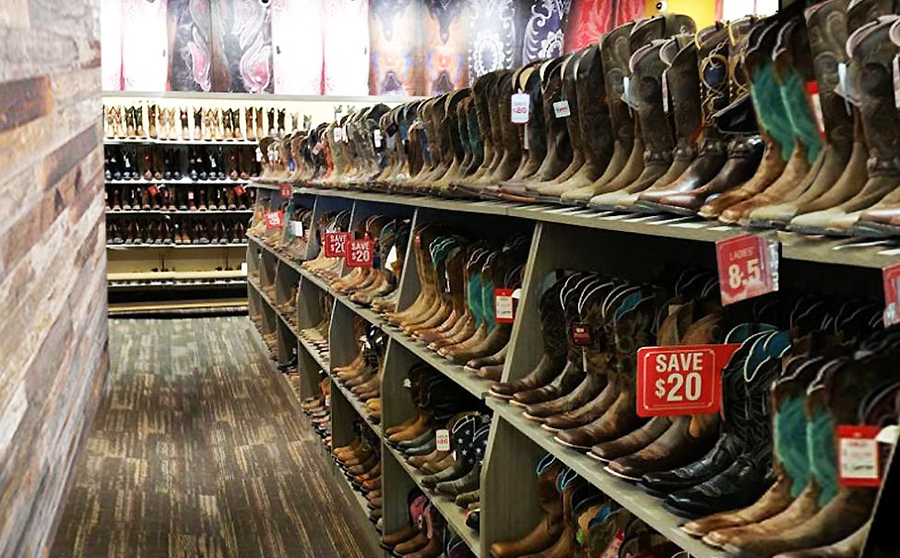 Inside The Call: Boot Barn CEO Details Gains In Fiscal Q2 Store, Category Performance