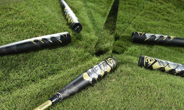 2021 Louisville Slugger Performance Bats Launch