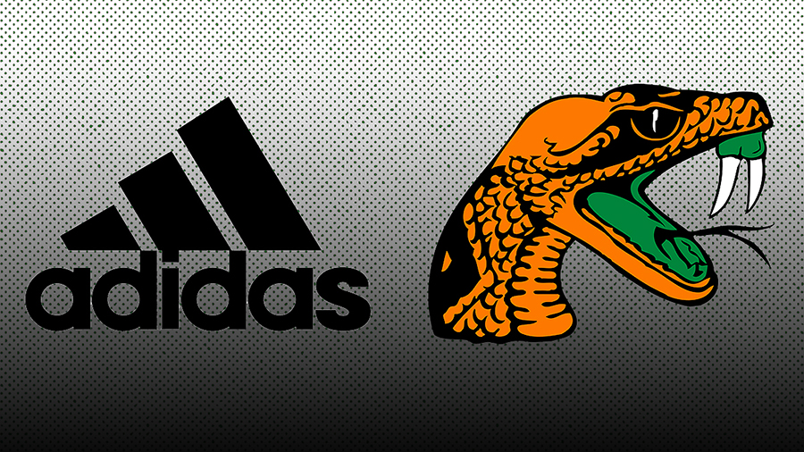 Adidas Partners With Florida A&M University