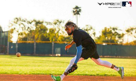 Hyperice Partners With Major League Baseball