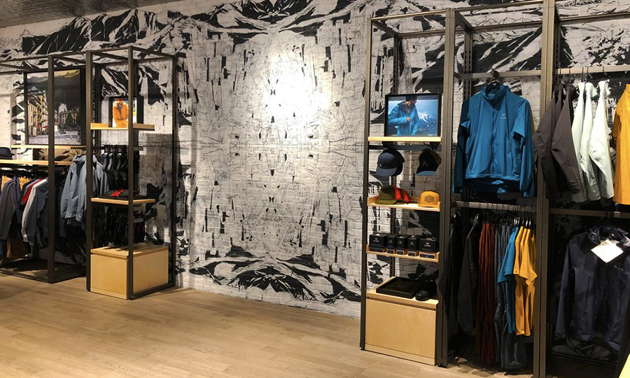 Arc'teryx To Open Second New York City Location