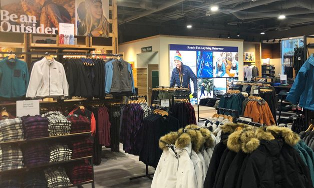 L.L Bean Opens Store In Toronto