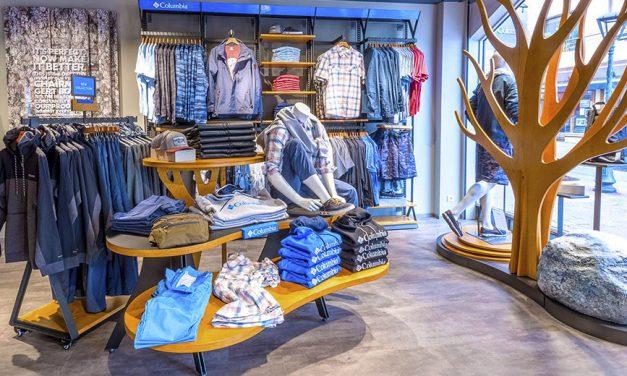 Columbia Sportswear Announces Senior Leadership Changes